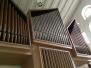 Speith-Orgel von 1970