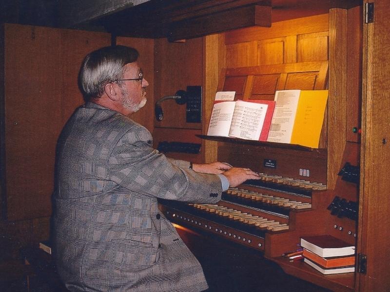 Greshake Orgel 1