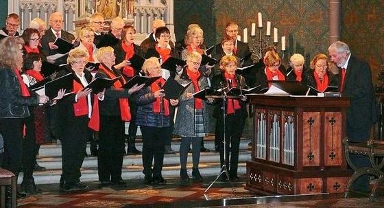 Kirchenchor Dioysius1