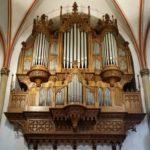 Orgel Felizitas 1