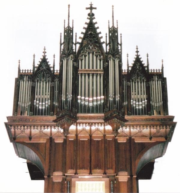 OrgelSeppenrade s
