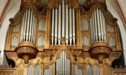 Orgel in St. Felizitas