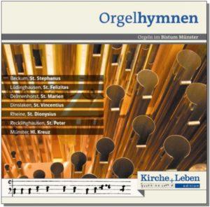 Orgelhymnen