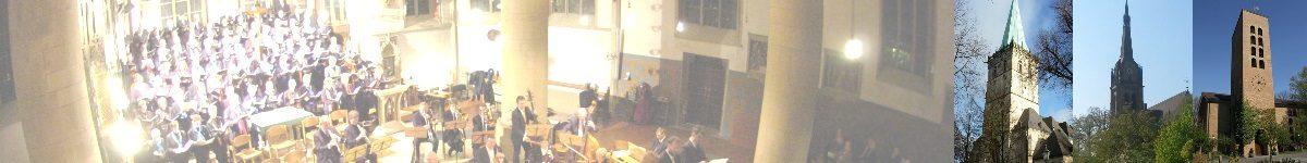 Kirchenmusik in St. Felizitas