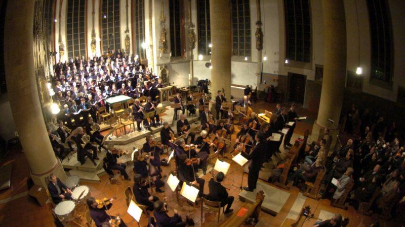 2007 Mendelssohn