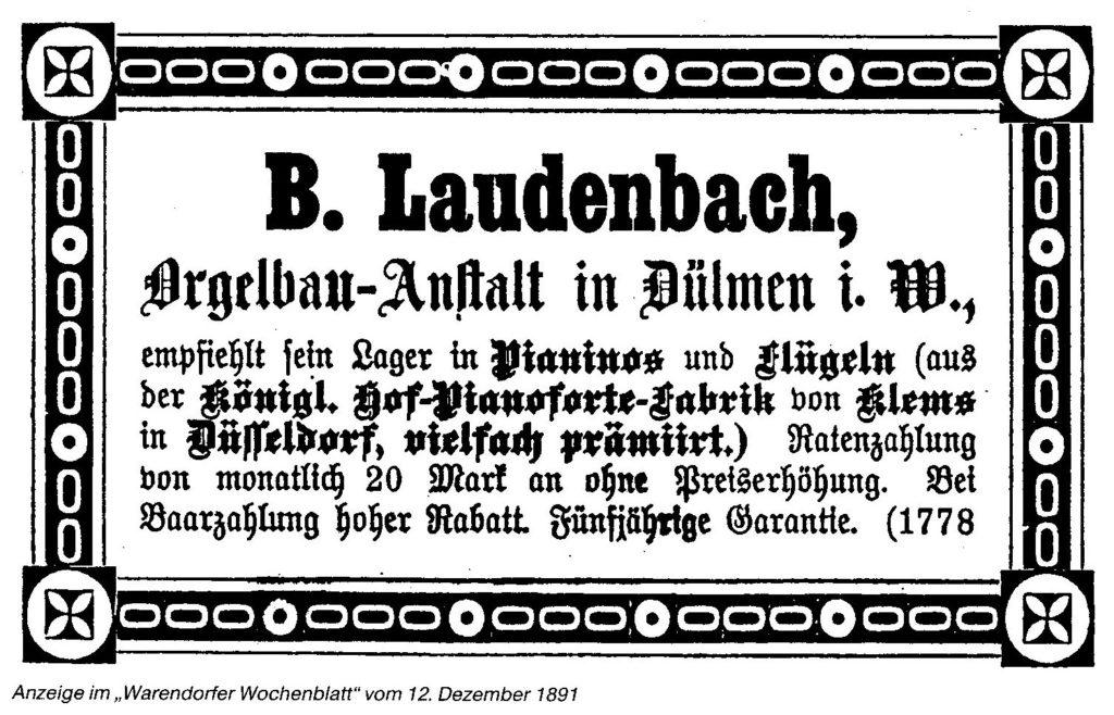 Bernhard Laudenbach
