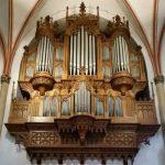 Kirchenmusik in St. Felizitas Lüdinghausen, Orgel Konzert